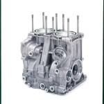 2 Zylinder Motorblock – Weber Automotive GmbH