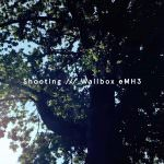 Digital Operating – Shooting eMH3