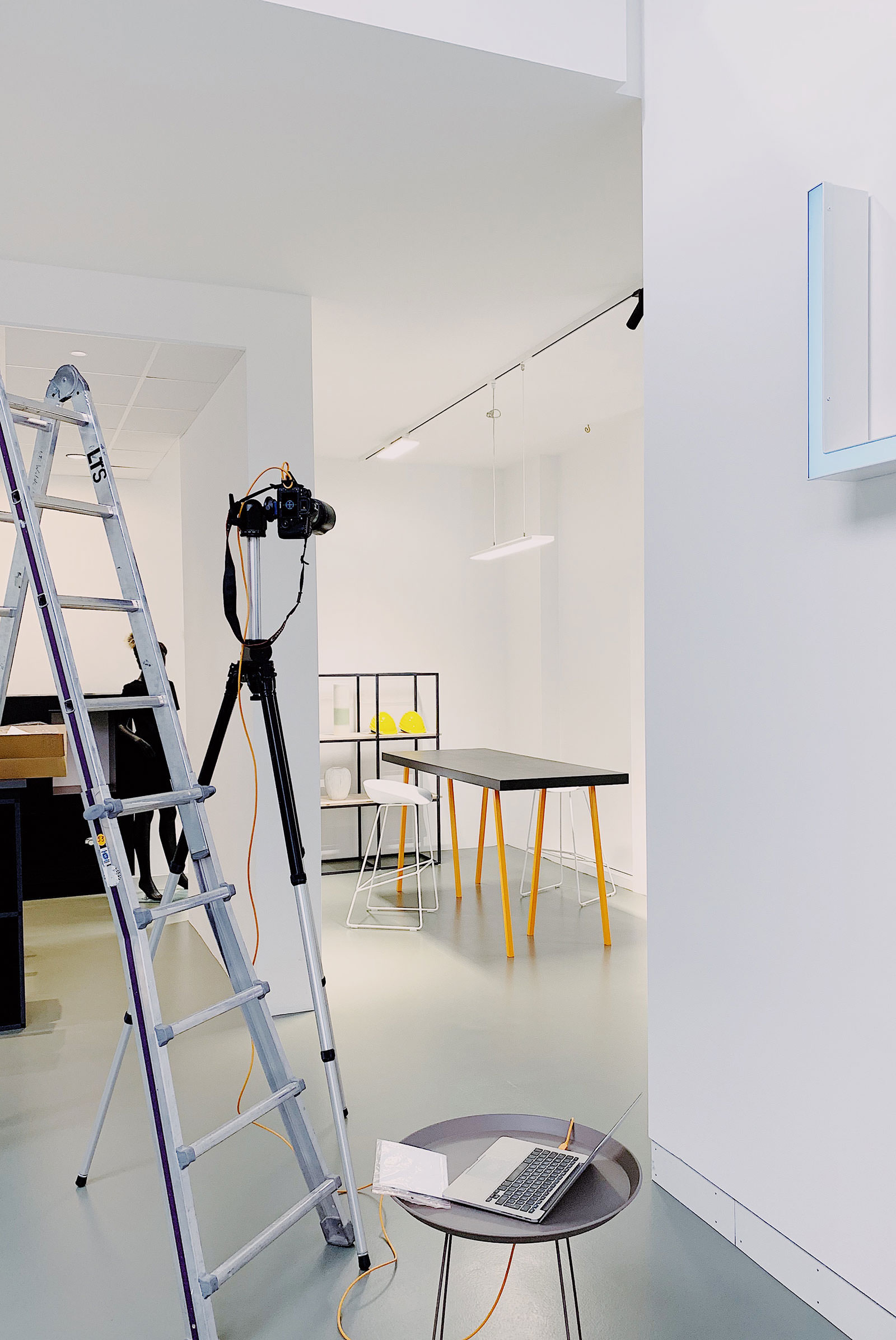 Catalog shooting, Showroom from LTS, Tettnang, June 2019
