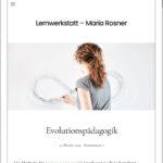 Corporate-Shooting für die Lernwerkstatt – Maria Rosner